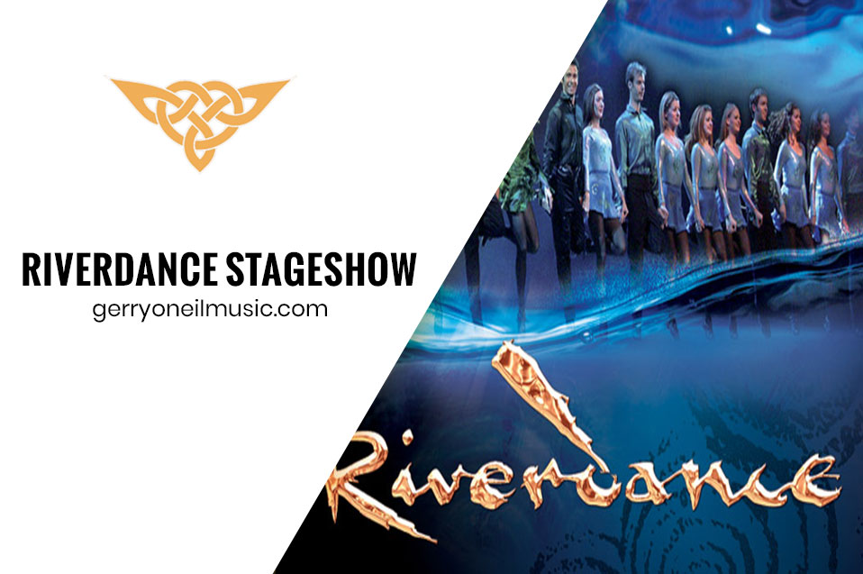 Riverdance Stageshow