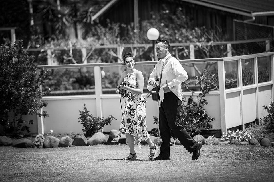 Gerry O'Neil Music - Weddings