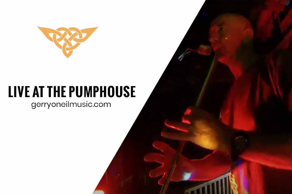 Live at the Pumphouse
