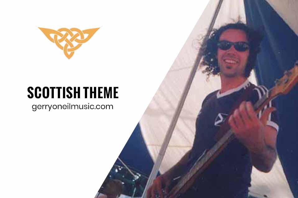 Scottish Theme